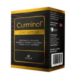 Curminol pack